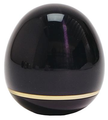 手元供養の骨壷「紫」