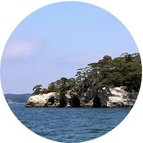 宮城の海洋散骨海域