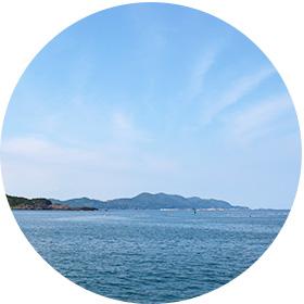 宮崎の海洋散骨海域