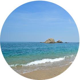 新潟の海洋散骨海域