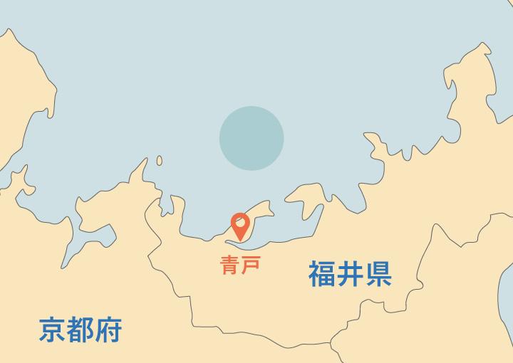 福井での海洋散骨業者