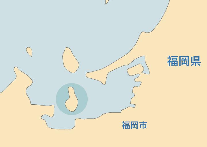 福岡での海洋散骨業者