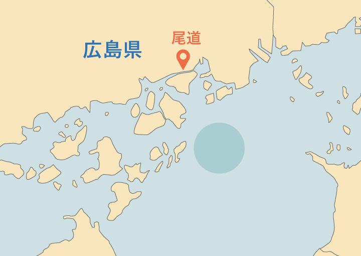 広島での海洋散骨業者