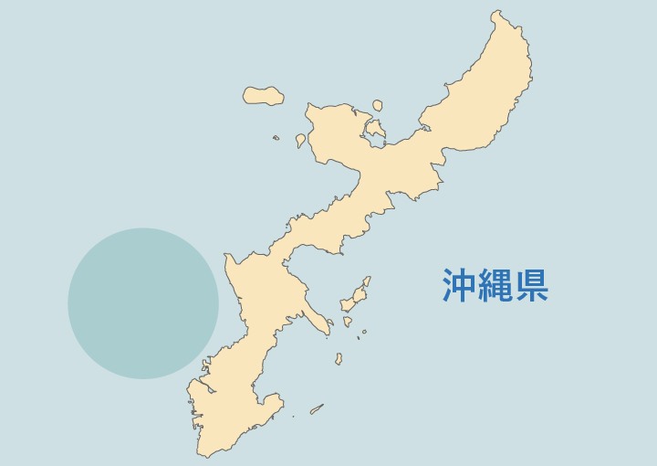 沖縄での海洋散骨業者