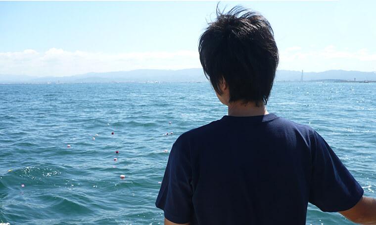海での散骨の費用相場