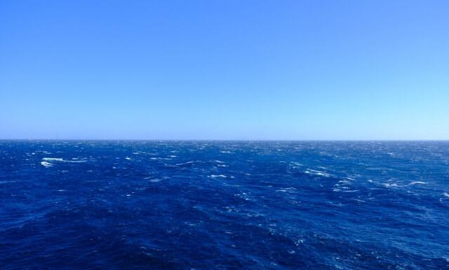 海に散骨する場合