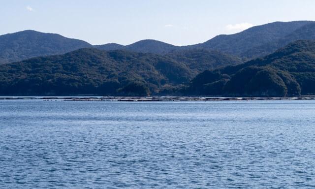海と山における散骨場所について