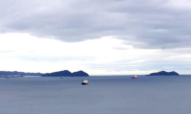 和歌山県和歌山市の海洋散骨